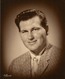 Rex Albert Petty