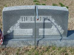 Luther Ermin Huffman