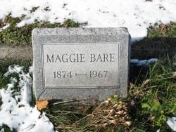 Maggie Bare