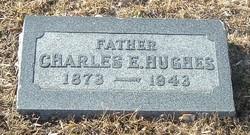 Charles E Hughes