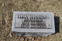 Eliza <i>Shannon</i> Brashier