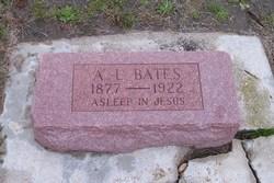 A. L. Bates