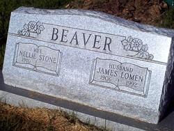 Nellie Ruth <i>Stone</i> Beaver