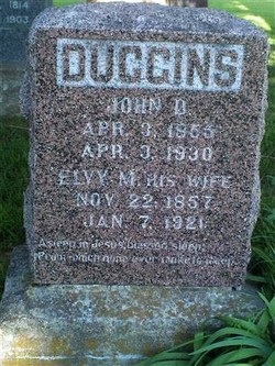 John D Duggins