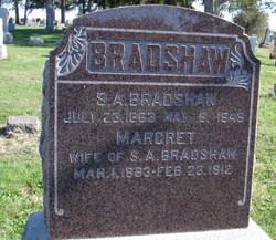 Stephen A Bradshaw