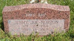 Jimmy Joe Norton