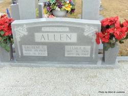 Laurene <i>Griffin</i> Allen
