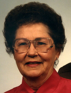 Lucille <i>Neves</i> Boothe