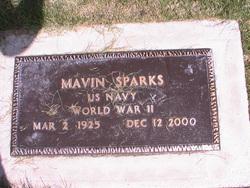 Mavin Sparks