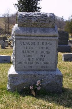 Harry H. Dunn