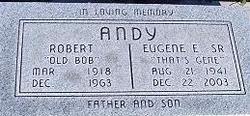 Robert Bob Andy