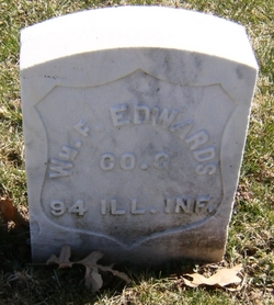 William F. Edwards
