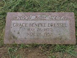Gretchen Grace <i>Beneke</i> Dressel