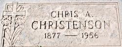 Chris Andrew Christenson
