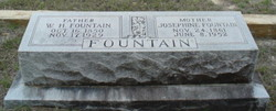 William Henry Fountain
