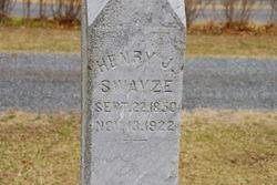 Henry J Swayze