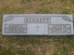 Martin R Bennett