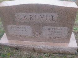 Everett L Carlyle
