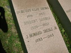 Dorothy <i>O'Day</i> Sheble