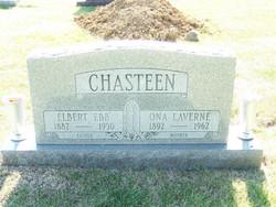 Ona Laverne Chasteen
