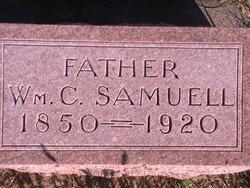 William Casey Samuell