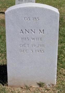 Ann M. Bailey
