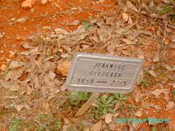 Jeannine Gilreath
