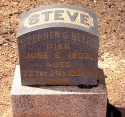 Stephen G. Beers