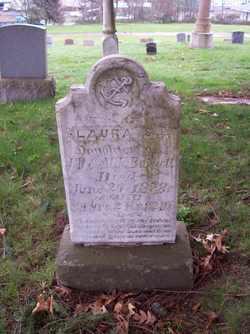 Laura S Burnett