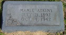 Mamie Atkins