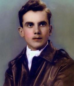 Robert Roy Sanday