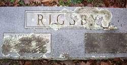 John Franklin Rigsby