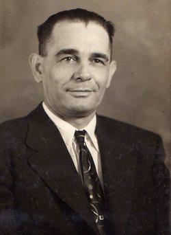 Frank Walter Grett