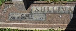 Garrett Sullivan