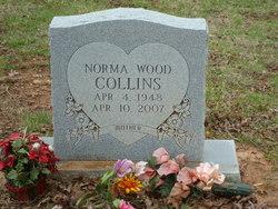 Norma Jean <i>Wood</i> Collins