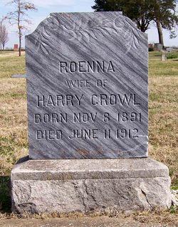 Roenna Crowl