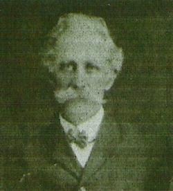 Alexander Applegate