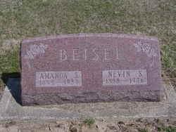 Amanda S Beisel