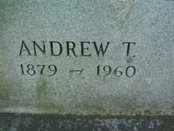Andrew Thomas Gast