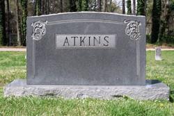 George Booth Atkins