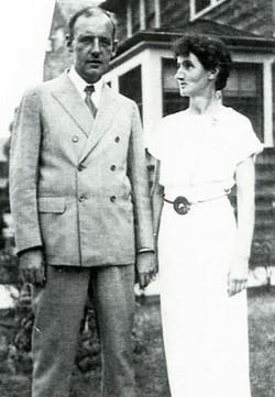 Mary Gladys <i>O'Sullivan</i> Bertrand
