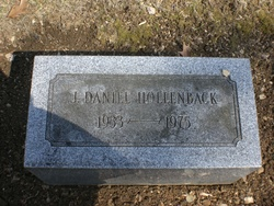 John George Daniel Hollenback