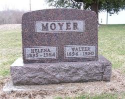 Helena Evangeline <i>Likens</i> Moyer