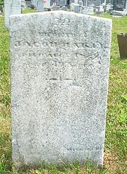 Jacob Baker, Jr