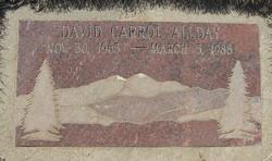 David C. Allday