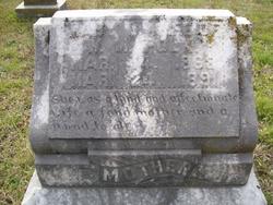 Mary L <i>Ormand</i> Polk