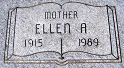 Ellen A <i>Bean</i> Dannels