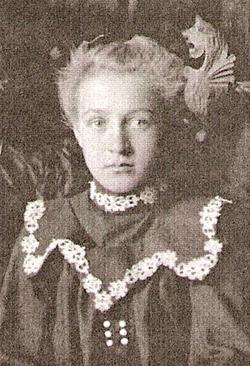 Teresa Anna <i>Nigon</i> Loundagin