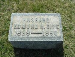 Edmond H Sipe