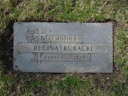 Regina <i>Ostrowska</i> Kubacki
